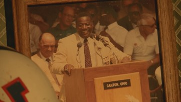 'A complete, full life' | Family, friends remember DC native, NFL legend Willie Wood