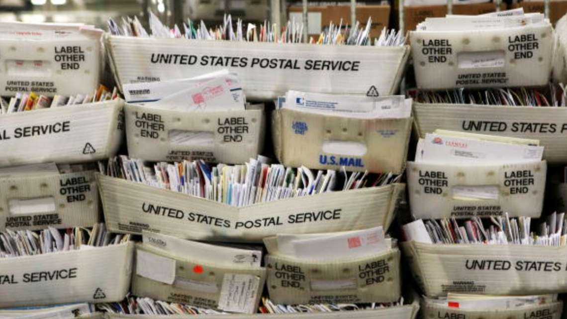 Postal Service touts hiring spree while agency faces financial turmoil, 20 employee deaths