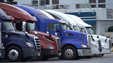 Truckers face restroom restrictions when delivering to businesses afraid of coronavirus