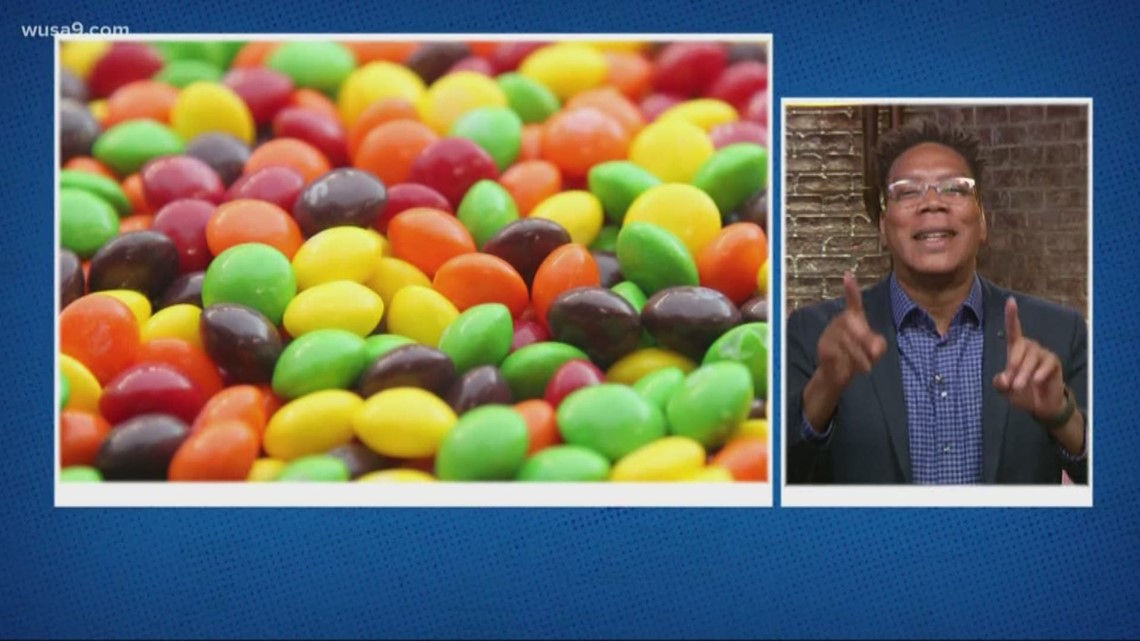 This Skittles flavor was voted the least favorite