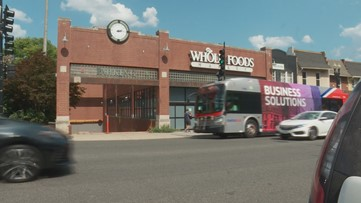 Whole Foods to reopen Glover Park location after three-year closure