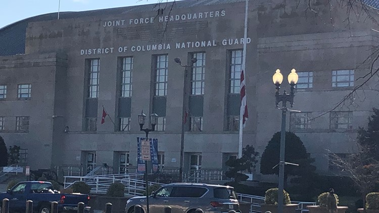 'We felt like we let the city down' | DC National Guard soldiers speak out about delayed response to Capitol riots