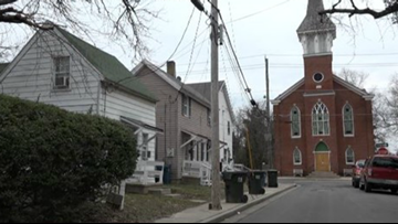 The historic African-American community in Maryland you've never heard of