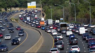 Waze Live Traffic Map