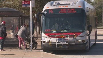 More riders not paying Metrobus fare could cost you
