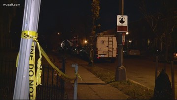 DC man arrested for fatal triple shooting at Northeast apartment