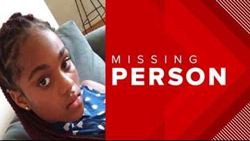 CRITICAL MISSING: 15-year-old Andrea Spencer