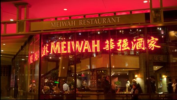 After 20 years in DC, Meiwah to close West End location
