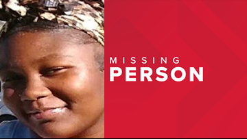 CRITICAL MISSING: 15-year-old girl from Northeast