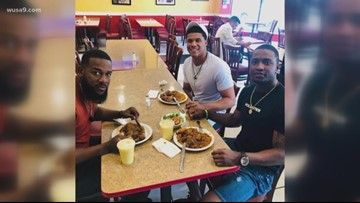 This Dominican restaurant is fueling the Nationals to 'finish the fight'