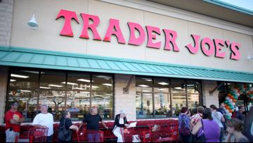 Trader Joe's in Arlington closed for cleaning after employee tests positive for  COVID-19