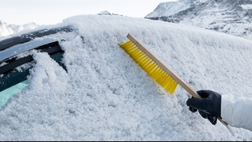 5 ways to protect your car from winter damage
