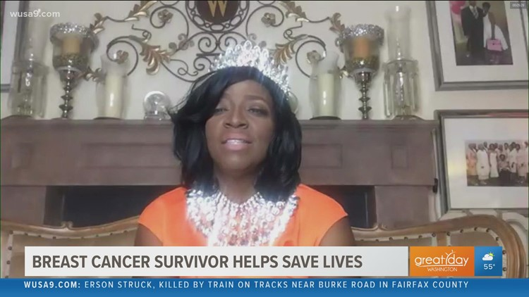 2-time breast cancer survivor is using her own experiences to help other women prevent and fight the disease