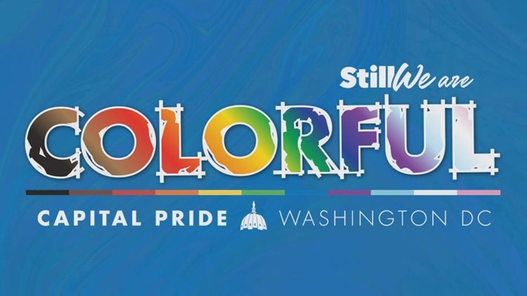Capital Pride Alliance brings this weekend's Pride Month celebrations to spots across the District