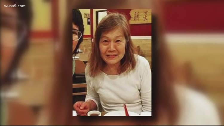 'Please just unburden yourselves' | Search continues for missing Fairfax County woman