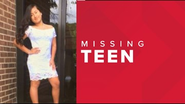 Missing: 12-year-old girl last seen in Reston, Va.