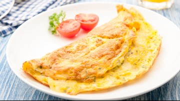 Unique omelette recipes that will make your breakfast better