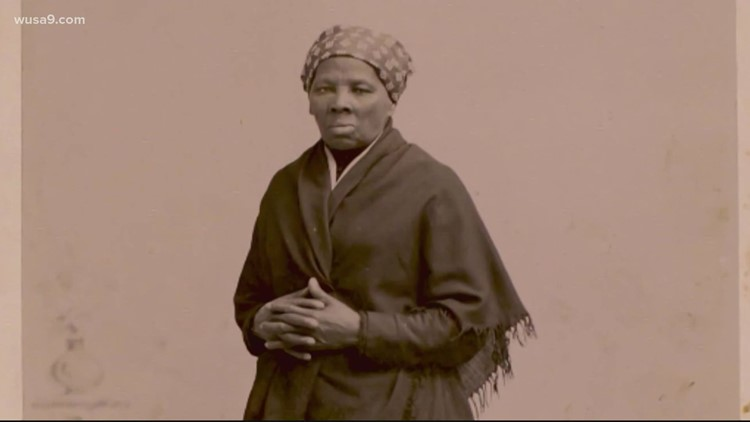 Harriet Tubman's ancestor wants to see the Maryland native on the $20 bill