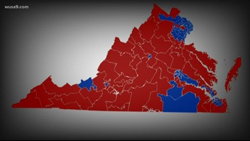 Supreme Court ruling could be good for Virginia Democrats