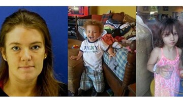 4 Years Missing: Hoggle attorney speaks day before anniversary of kids' disappearance