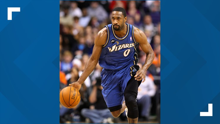 Gilbert Arenas shares opinion on who should be the next Wizards' head coach