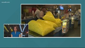 'Help us survive' | How this Fairfax movie theatre is surviving the coronavirus outbreak