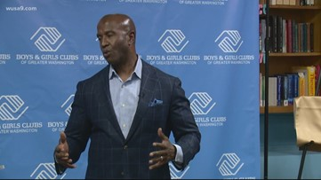 WUSA9 General Manager Richard Dyer inducted into DC Boys & Girls Club Hall of Fame
