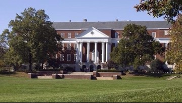 Black freshmen enrollment drops sharply at U of Maryland