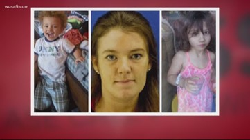 Murder charges against MD mother accused of killing her two children will not be dropped, judge says