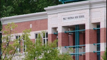 Maryland school lays out plan to tackle hate and bigotry before classes start