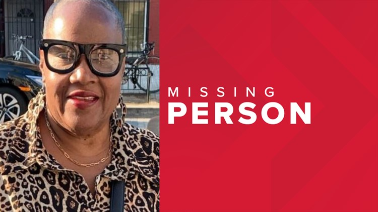 MISSING: DC police searching for 70-year-old woman last seen Monday