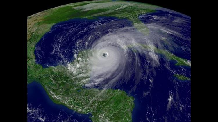 2018 hurricane season update