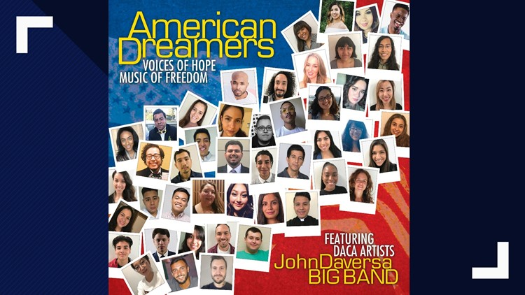 American Dreamers: Voices of Hope Music of Freedom