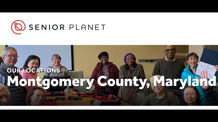 'We're in this together' Senior Planet can teach Zoom to your folks and it's free!