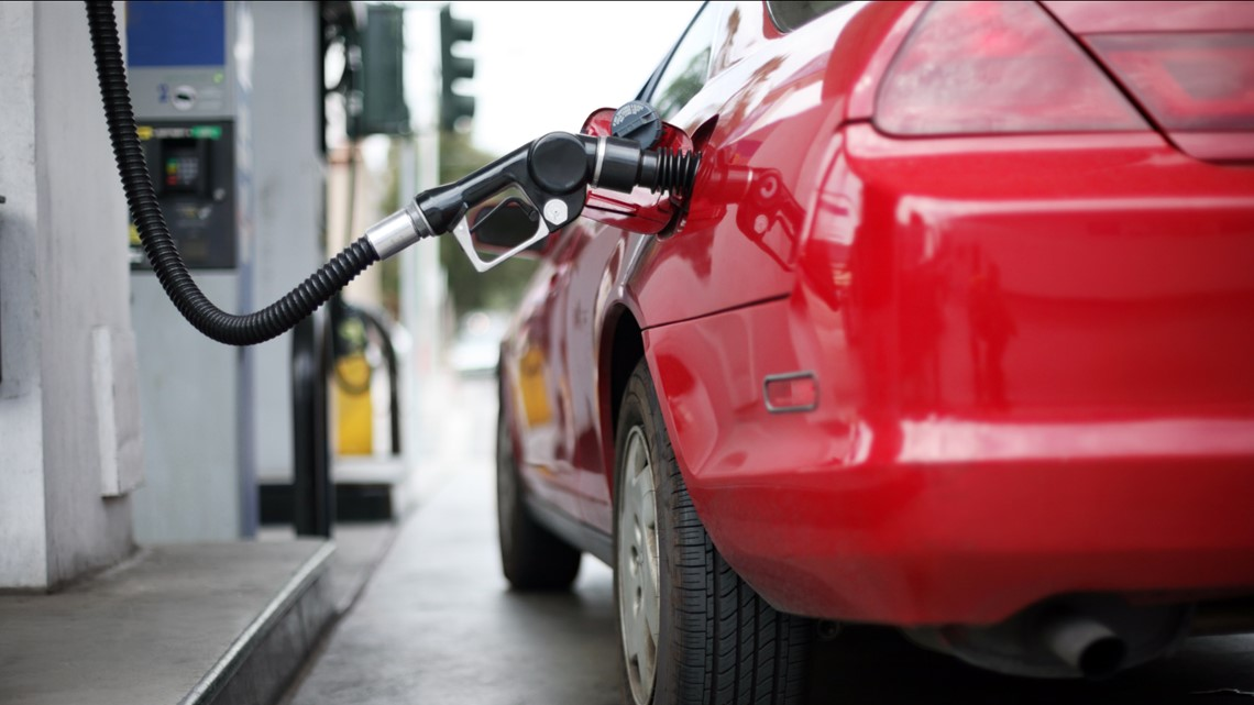 VERIFY: Why are gas prices rising?
