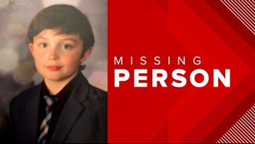 FOUND: 12-year-old boy from Clifton, Virginia