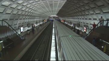When is a fix coming for Metro's hottest stations?
