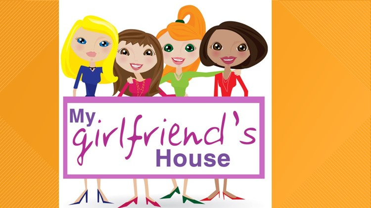 Get Up Give Back gives $1K to My Girlfriend's House, Inc