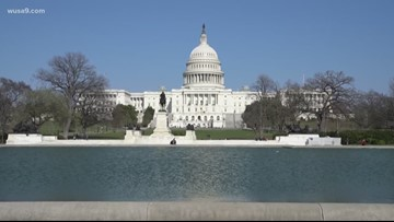 Another push for DC statehood