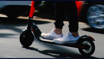 'There's not a full culture of usage and safety' | DC Councilmember wants new rules on electric scooters
