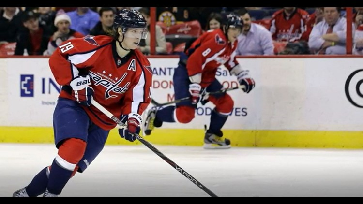 'This is a nice milestone' | Capitals' Nicklas Backstrom reaches major milestone in 1000th career game