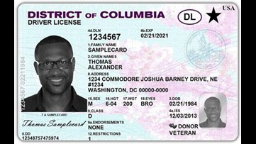 VERIFY: Do you need the new REAL ID to vote?