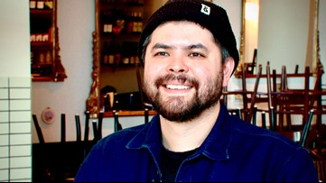 This DC chef cooked up a plan to get restaurants back to work, and feed those in need during coronavirus