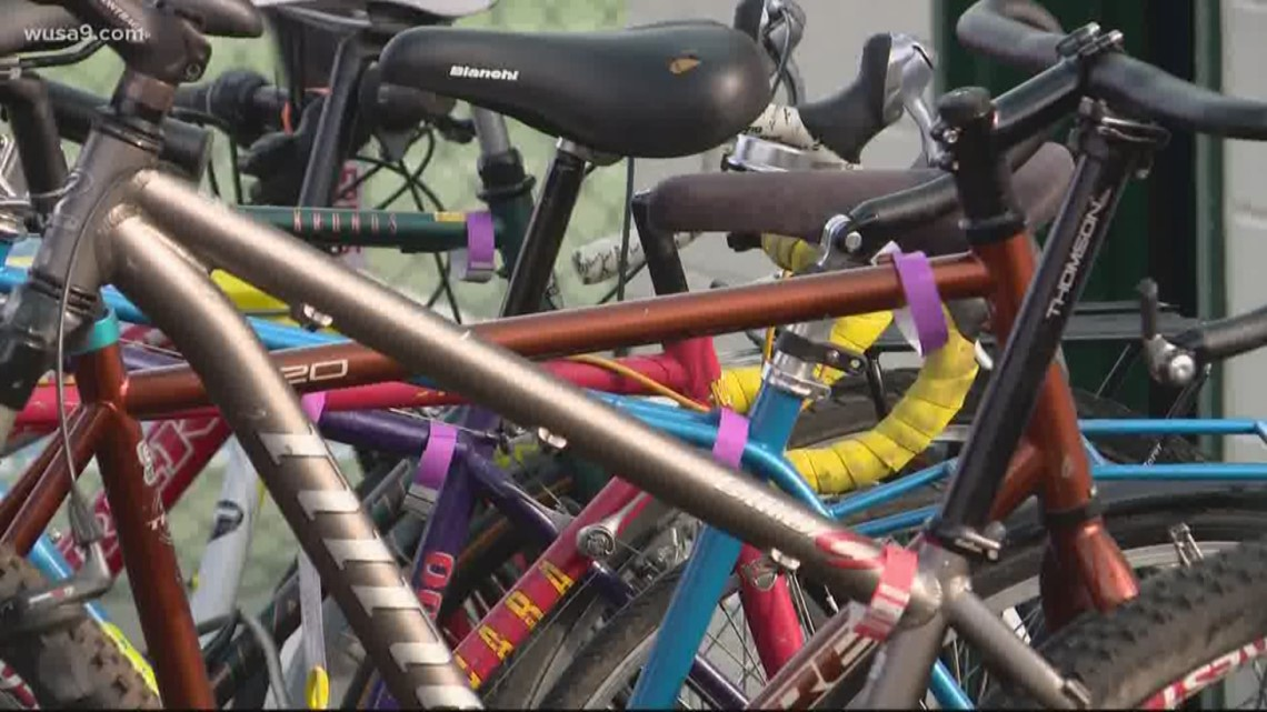 DONATE: Group needs bikes for youth program this fall