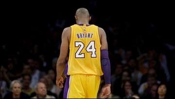 From hero to villain and back again, Kobe Bryant took us all on a journey that ended much too soon