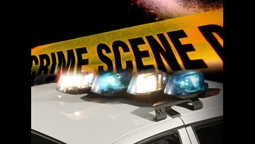 Father, son found dead in Virginia home ruled homicide