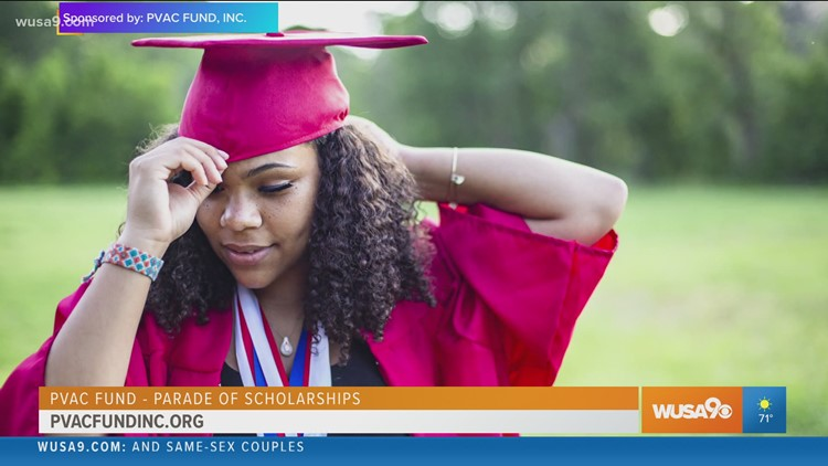 Scholarships are going to Montgomery County students from PVAC Fund