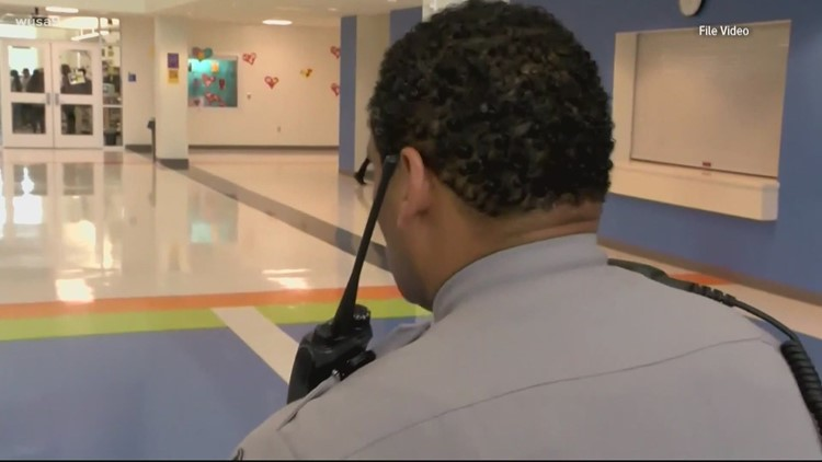 Prince George's County Public Schools to begin reduction of some school investigators