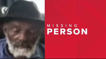 71-year-old man missing from Northeast