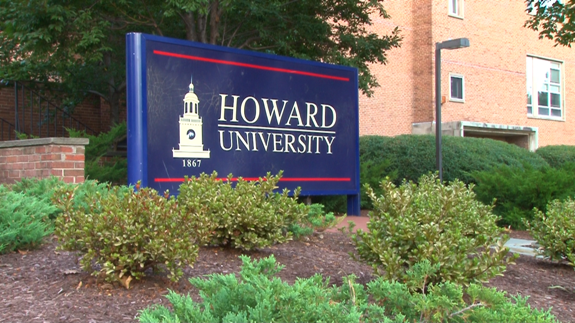 VERIFY: Is there a policy against walking dogs on Howard University?